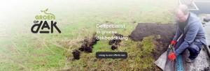 Welkom bij Groen Op Dak - De specialist in groene dakbedekking