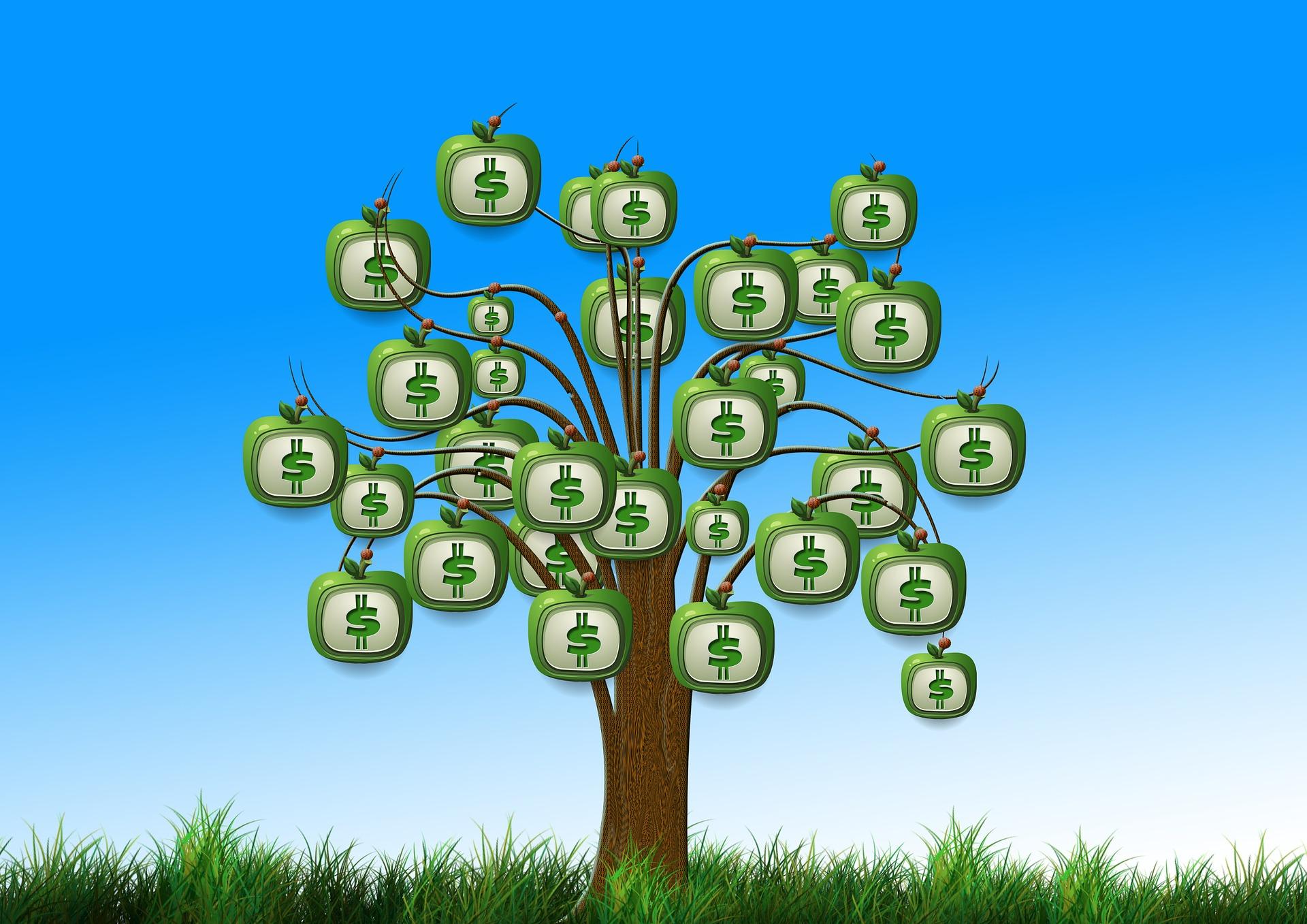 Fiscale voordelen van een groen dak