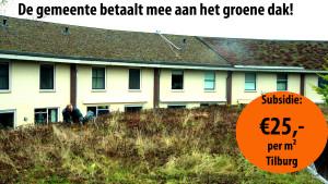 subsidie foto Tilburg
